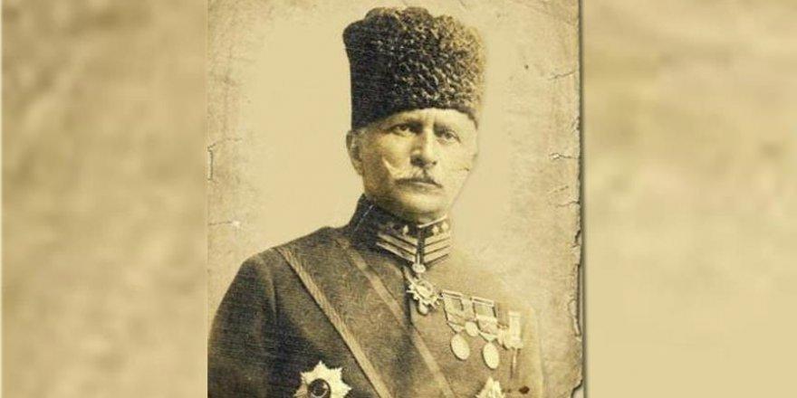 """Arap Yazarlardan """"Fahreddin Paşa'ya Destek'"""