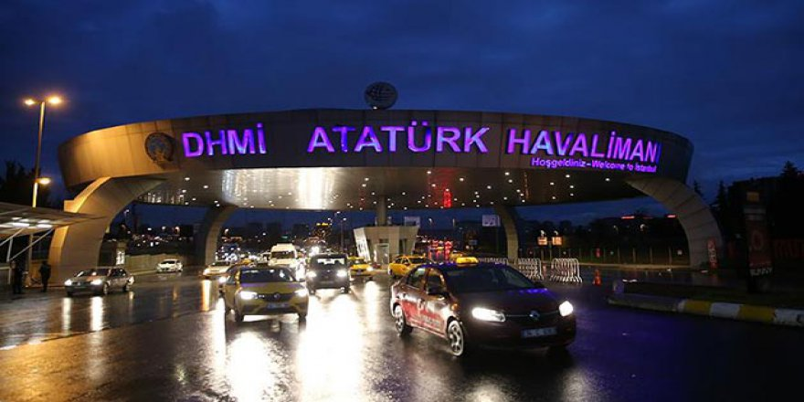 Atatürk Havalimanı Kule Görevlisi O Gece Yaşadıklarını Anlattı