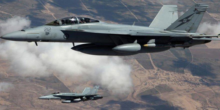 Avustralya, Irak ve Suriye'deki Savaş Uçaklarını Çekiyor