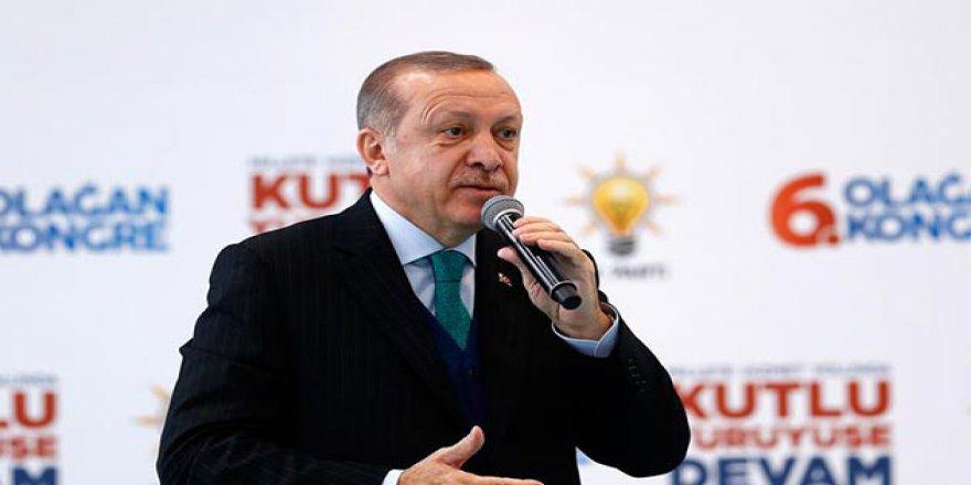 Erdoğan: 28 Şubat Asıl Şimdi Yargılanıyor