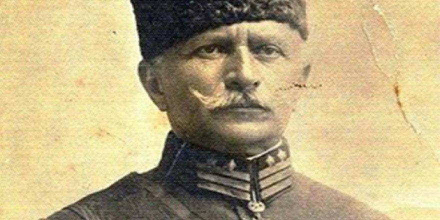 Türkiye'den BAE'ye 'Fahreddin Paşa' Hamlesi