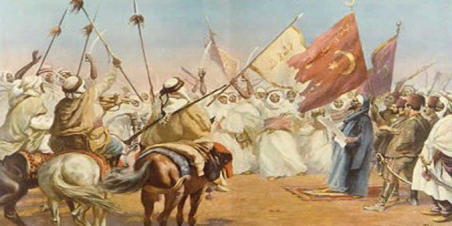 """""""Araplar Bizi Arkadan Vurdu"""" Söyleminin Tarihî Gerçekliği Var mı?"""