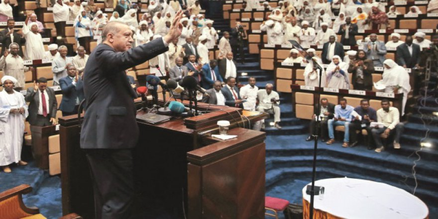 Erdoğan: Kudüs İçin 3. Adım Gelecek