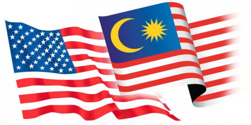 Malezya'dan ABD'ye Rest: Korkmuyoruz!