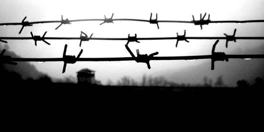 """""""İsrail Cezaevlerindeki Filistinlilerin Tamamı İşkence Gördü"""""""