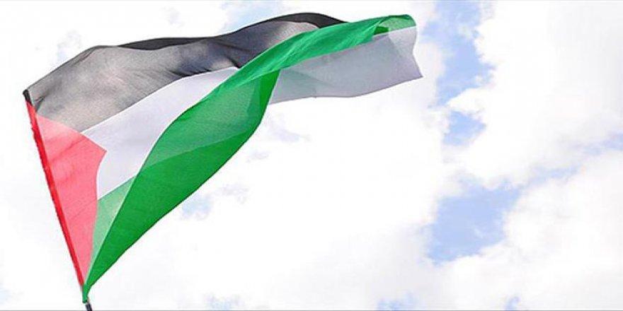 """Filistinli Tutuklulardan İsrailli Vekilin """"Irkçı"""" Saldırısına Protesto"""