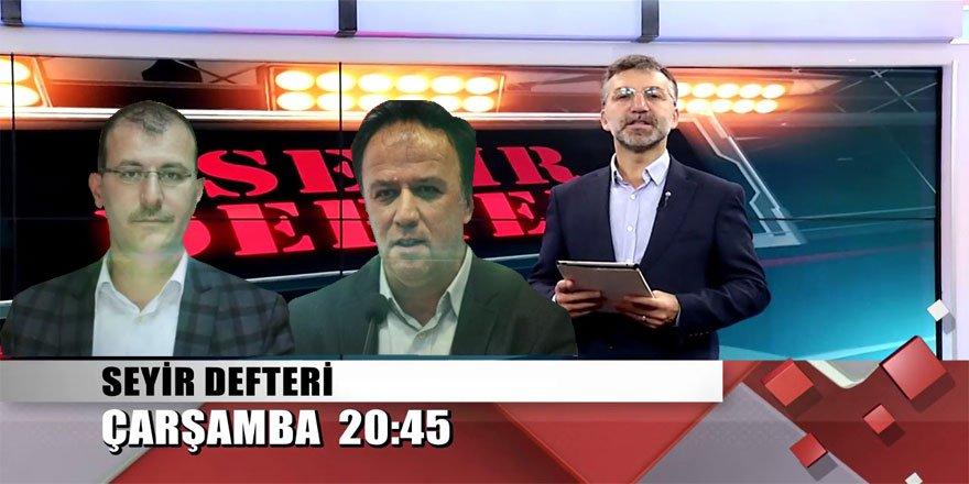 Seyir Defteri'nin konuklarının gözünden Mehmet Akif Ersoy