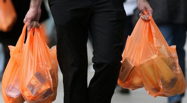 Plastik Poşetler İçin 146 Bin Beyanname Oluşturuldu