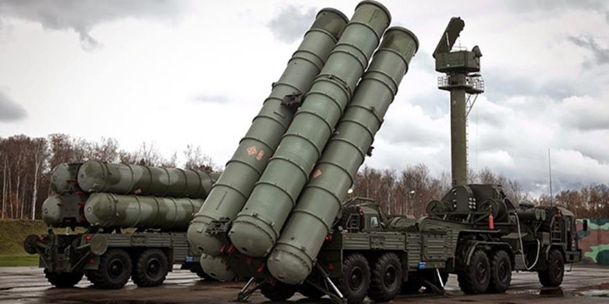 Rusya: Türkiye, 4 Adet S-400 Bataryasını 2,5 Milyar Dolara Satın Aldı