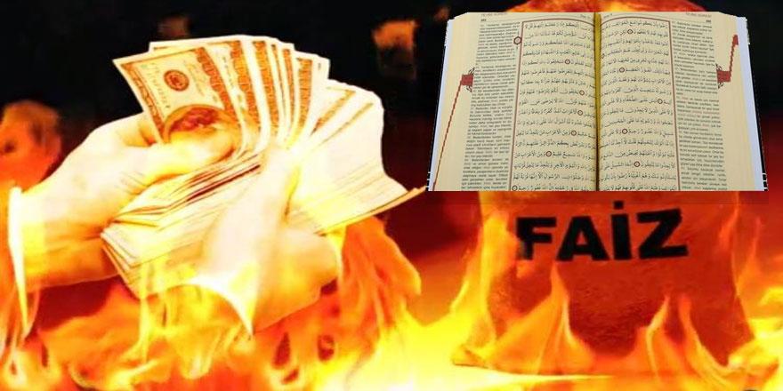 Kur'an ve Sünnete Yaklaşımda Usul Sorunu (Faiz Örneği)