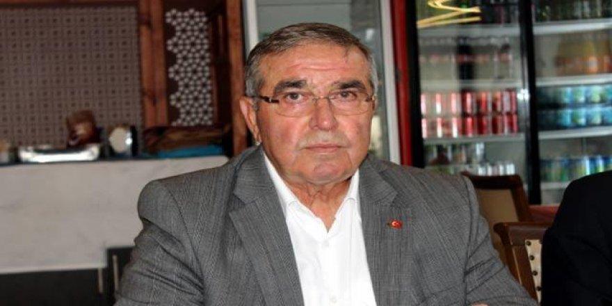 'Bylock'tan 6 Yıl Hapis Cezası Alan Eski Milletvekili Önder Tahliye Edildi