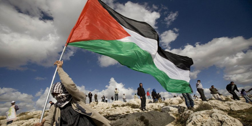 İşgalci İsrail Filistinli Milletvekilini Gözaltına Aldı