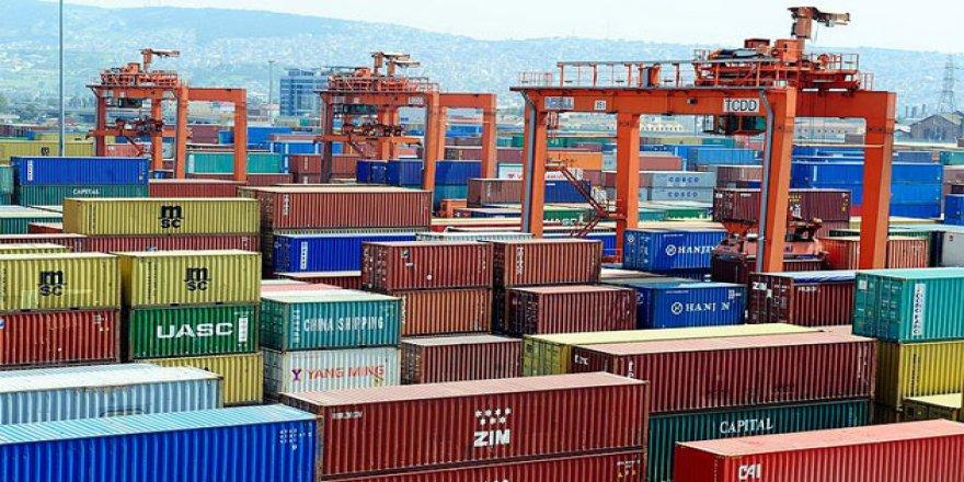 DTÖ'nün Ticaret Barometresinde Rekor Düşüş