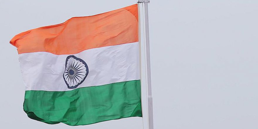 Hindistan Müslümanlara Verdiği Hac Yardımını Kaldırdı!