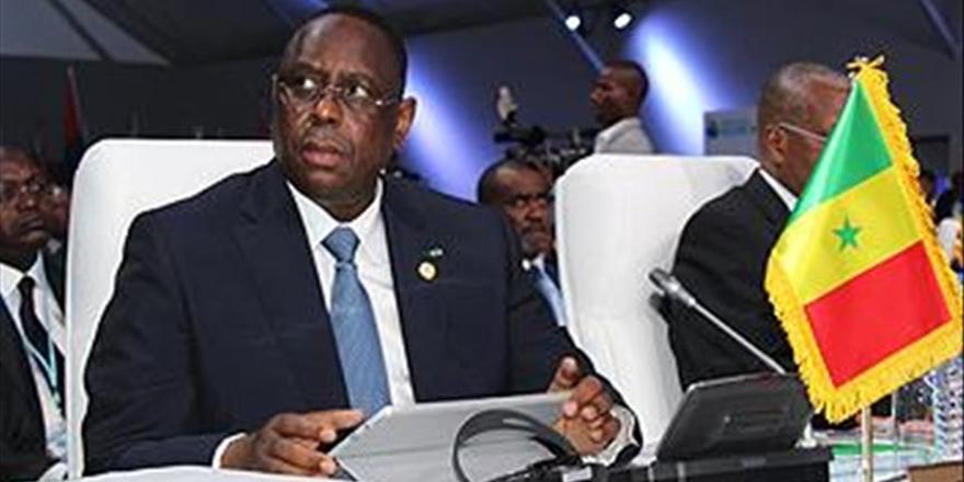 Senegal'de Cumhurbaşkanı'ndan 541 Mahkuma Af
