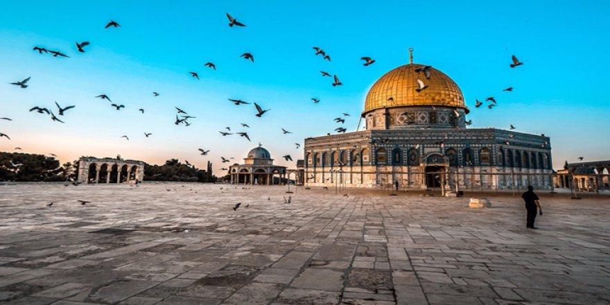 Romanya, İsrail'deki Büyükelçiliğini Kudüs'e Taşımayacak
