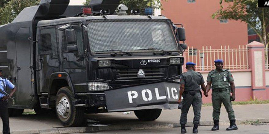 Nijerya'da İki Saldırı Birden: 20 Ölü