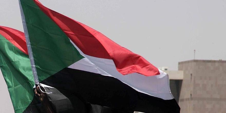 """""""Darfur'da Silahlar Ortadan Kalkarsa Gelişim Sağlanır"""""""