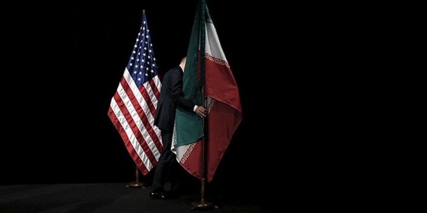 İran, ABD'yi Birleşmiş Milletler'e Şikâyet Etti!