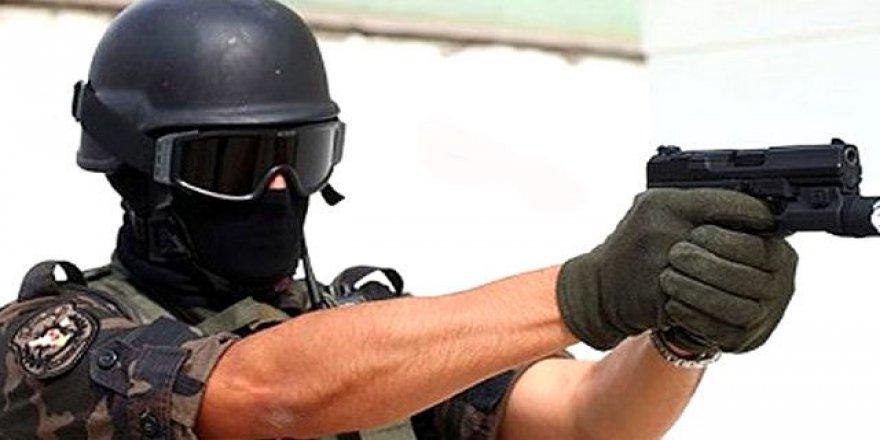 Polise İnfaz Yetkisi mi?