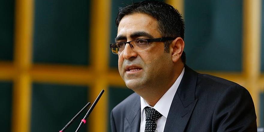 HDP'li İdris Baluken'in Cezası Onandı