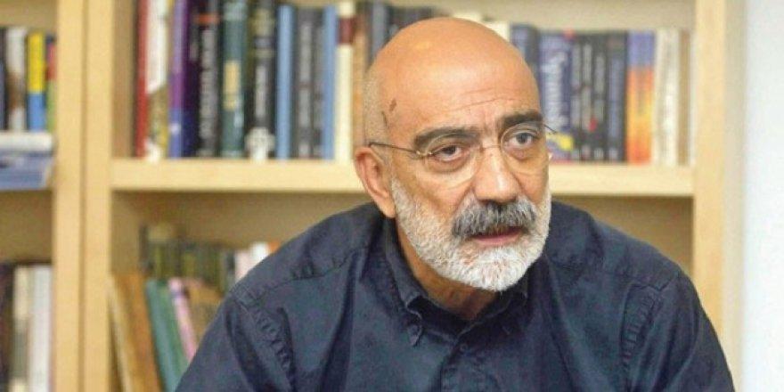 Ahmet Altan ile Hakim Arasında 'Sen-Siz' Düellosu