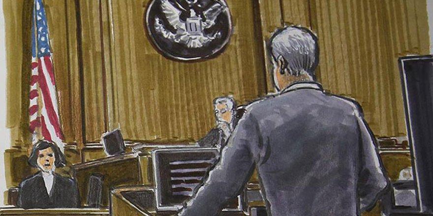ABD'li Yargıç FETÖ Tarafından Ağırlandığını Kabul Etti
