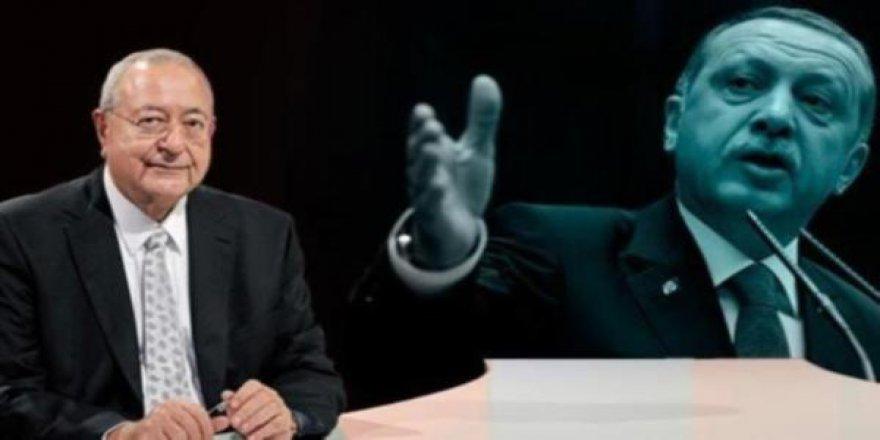 Suçüstü Yakalanan Pelikancı Taktiği: Davutoğlu'nu Suçla, Erdoğan'ın Ardına Gizlen!