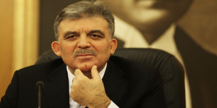 Abdullah Gül'ü Vefasızlıkla Suçlayanlar Vefa Nedir Biliyorlar mı?