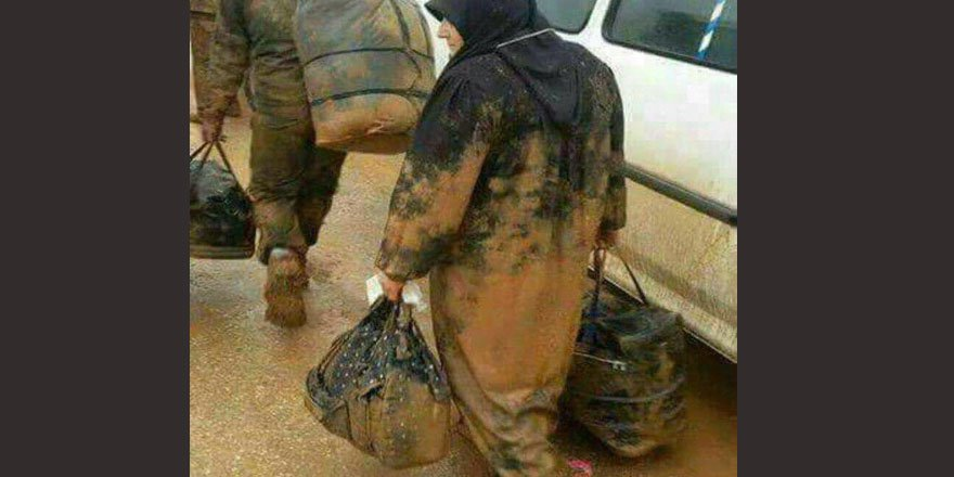 Esed ve Rusya'nın Son 48 Saatte Suriye'de Gerçekleştirdiği İnsanlık Suçları