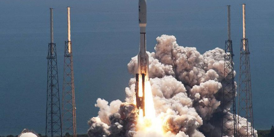 ABD'nin Casus Uydusu Kayboldu