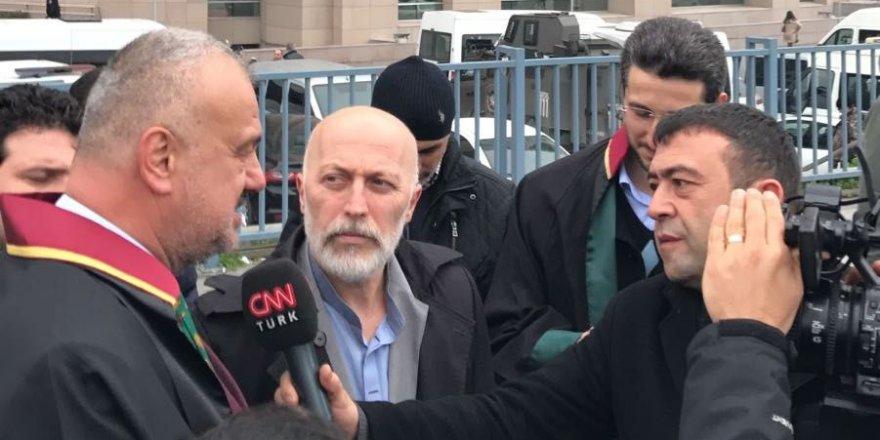 Bylock'tan Yargılanan Mustafa Yaman Beraat Etti