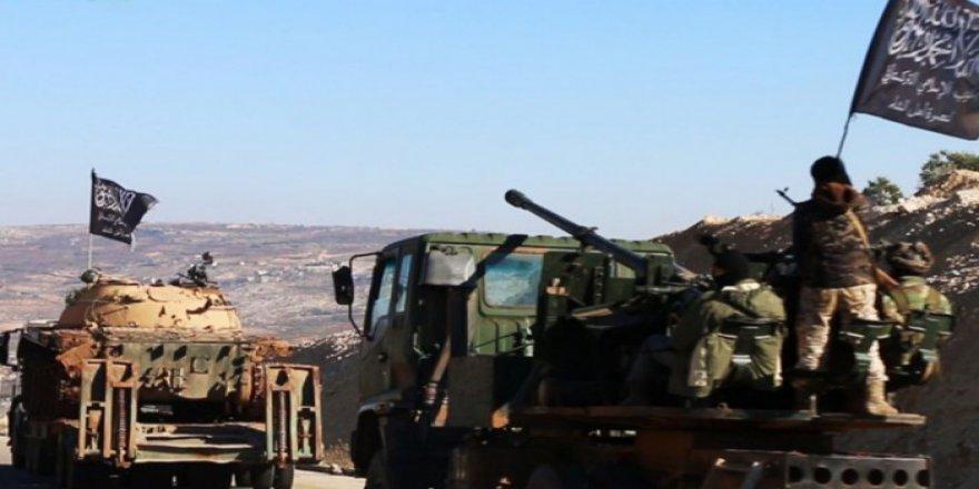Muhalifler İdlib'de Şebbihaları Bozguna Uğrattı