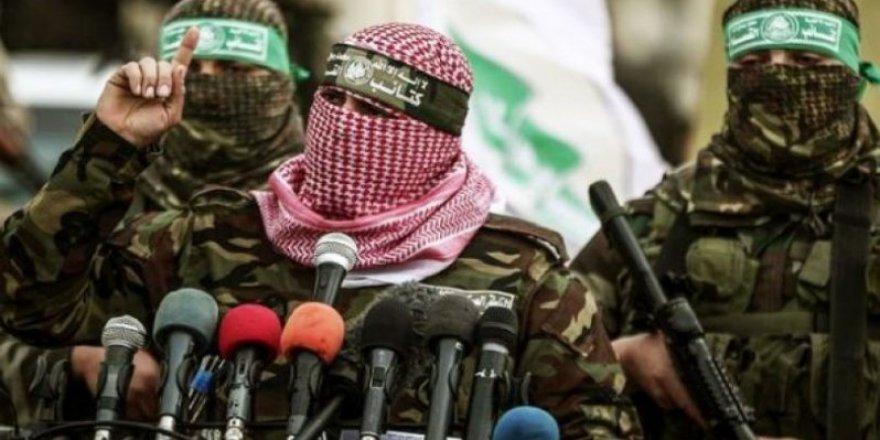 İzzeddin Kassam Tugaylarından Suriyeli Direnişçilere Destek