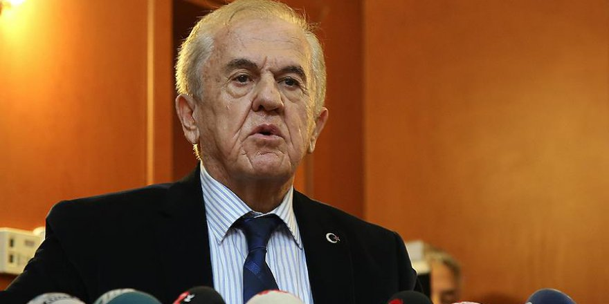 Tahir Doğaç Beşiktaş Belediye Başkanı Oldu