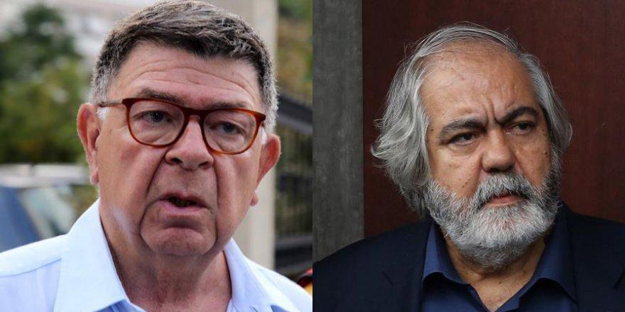 Şahin Alpay ve Mehmet Altan'ın Tutukluluk Hallerinin Devamına Karar Verildi