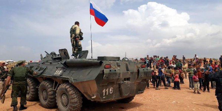 Rus Sözcüden Türkiye ve Uluslararası Topluma İdlib Fırçası!