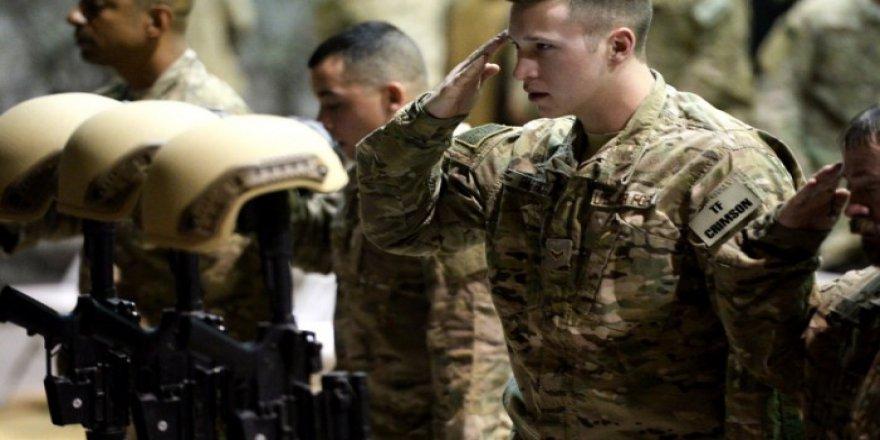 Taliban Üyesinden Toplantı Masasında ABD'ye Şok