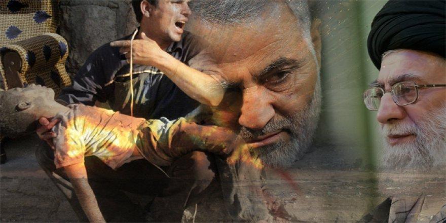 İran'ın Suriye Politikasına 'İçeri'den İtirazlar