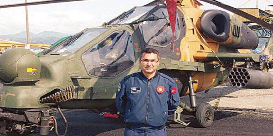 Cumhurbaşkanı Erdoğan'ın Helikopterinin Teknisyeni de ByLock Mağduru