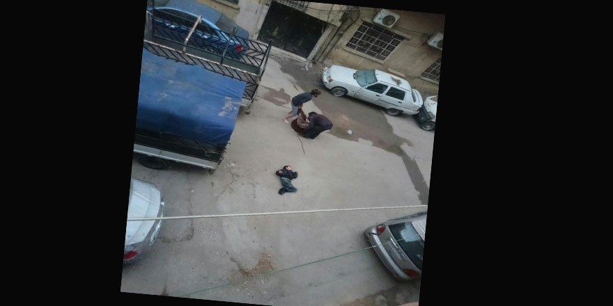 Esed Rejiminden Dûma'da Klor Gazlı Saldırı