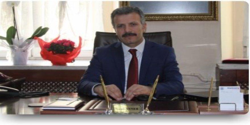 Müdür Necati Yener ve Okulu Neden Solun Hedefinde?