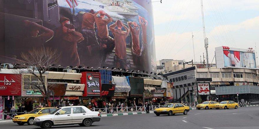 """""""Tahran Belediyesinin Borcu Bütçesinin Üç Katı"""""""