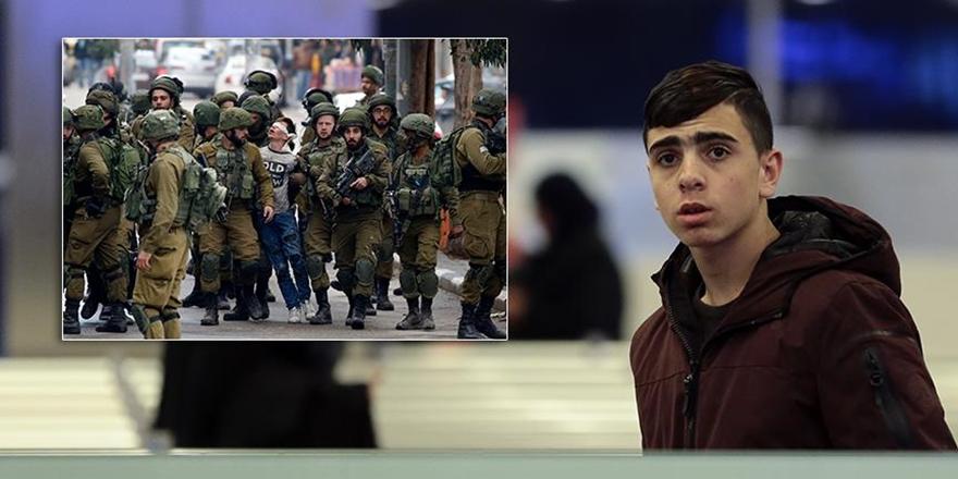 Kudüs Direnişinin Sembolü Fevzi el-Cuneydi Türkiye'ye Geldi!