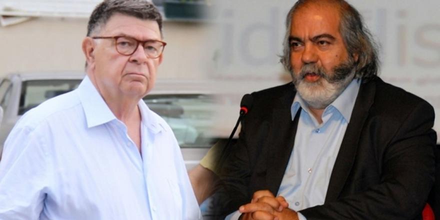 Mehmet Altan ve Şahin Alpay'ın Tahliye Taleplerine Ret
