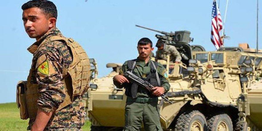 ABD: Afrin'de PYD'ye Destek Vermeyeceğiz