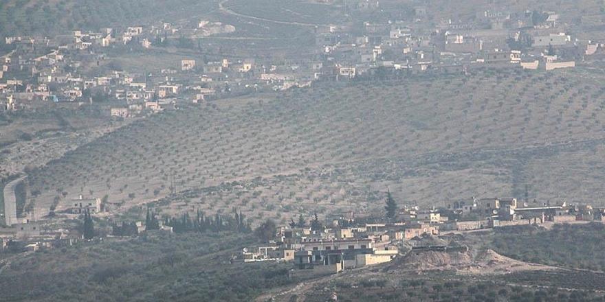 Gerginliğin Arttığı Afrin'de Siviller Göçe Başladı!