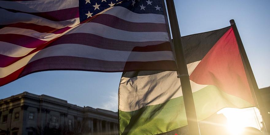 ABD, Filistin Yardımının 65 Milyon Dolarlık Bölümünü Askıya Aldı!