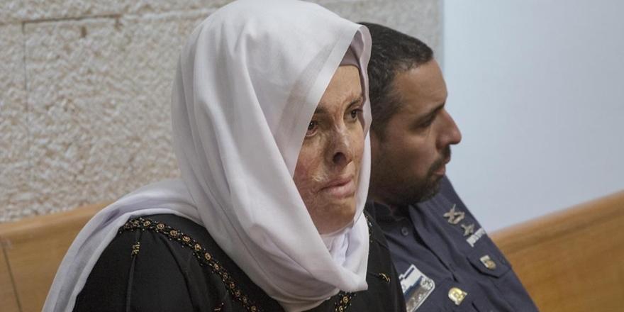 İsrail Hapishanesinden Feryat: Herkes Sesimi Duysun