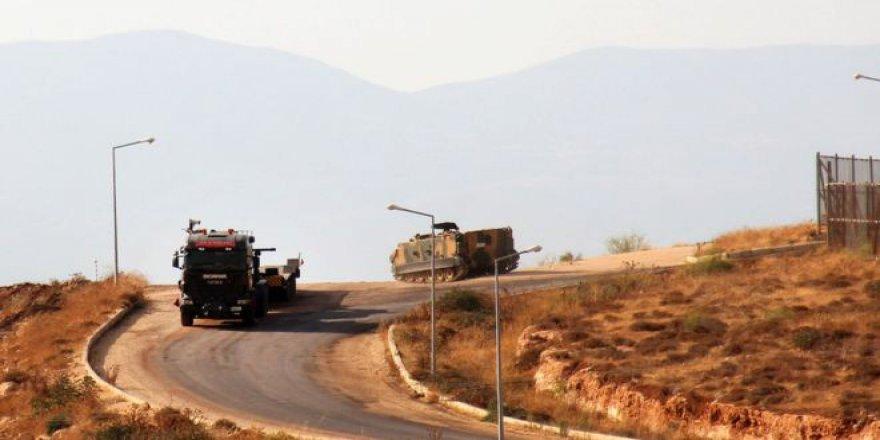 Rus Basınında Türkiye'nin Olası Afrin Operasyonu